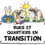 Un beau succès pour la campagne de financement participatif des rues en transition !!