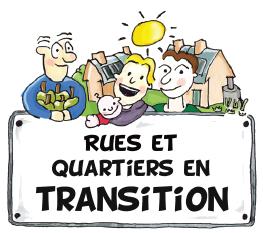 Rues en transition