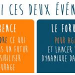 """Venez participer à une réflexion """"Ceinture AlimenTerre"""" - Conférence 14/01 et Forum ouvert 15/01"""
