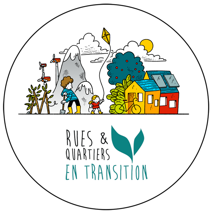 Rues en transition